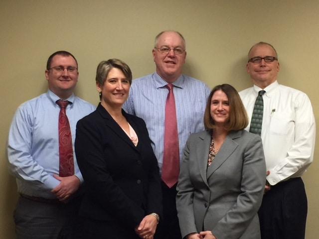 Martin M Sacks Associates Admits Two New Partners Harrisburg Regional Chamber Credc