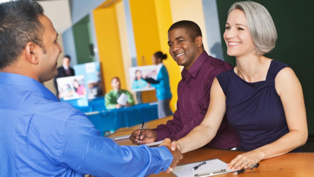 abc27 Hosts Job Fair Featuring Local Businesses - Harrisburg